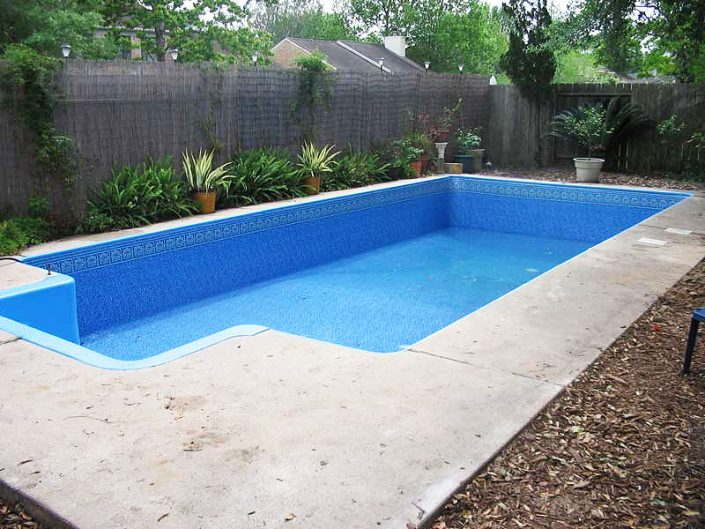Orlando InGround Pool Liners